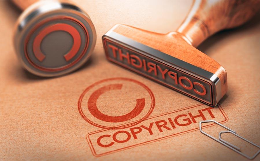 Copyright para los DJs