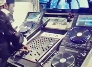Controlador Secundario Para el Denon DJ SC6000
