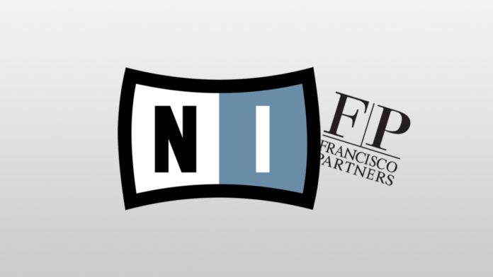 Francisco Partners Compra Native Instruments