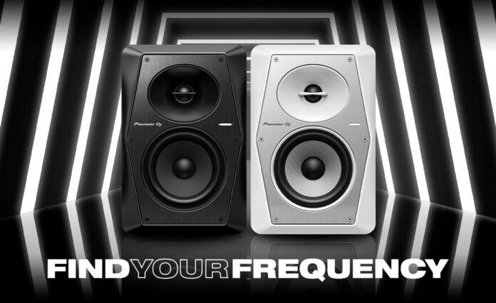 Pioneer DJ Presenta La Serie VM de Monitores Activos